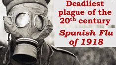 1918 Spanish Flu historical documentary - Flu Pandemic - So similar. learn the lessons of history Flu Epidemic, History Lesson Plans, Swine Flu, Religion, Stressed Out, World History, Military History, Thought Provoking, American History