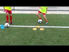 VXCD-Ejercicios con balón y sin balón. - YouTube