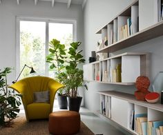 Novamobili Reverse Bücherregal waagerecht A