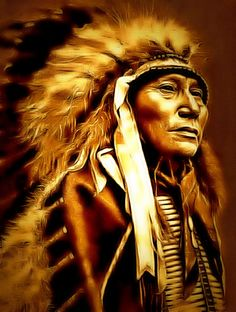 drawings native american bob ink easy indian drawing simple chief