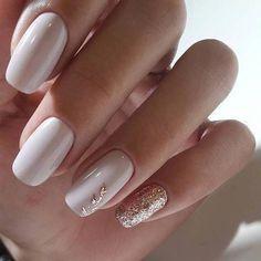 nails natural look simple \ nails natural look . nails natural look gel . nails natural look acrylic . nails natural look short . nails natural look manicures . nails natural look with glitter . nails natural look almond . nails natural look simple Cute Nails, Pretty Nails, Nail Manicure, Nail Polish, Shellac Nails, Acrylic Nails, Manicure Simple, Gliter Nails, Pink Nails