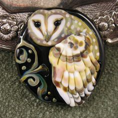 Kerri Fuhr - Fine Handcrafted Glass Lampwork Beads