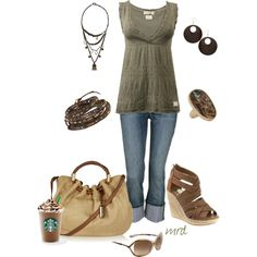 Untitled #104, created by michelled2711 on Polyvore