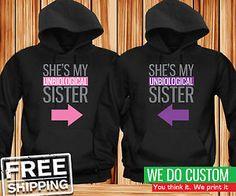 Cute-Best-Friend-Hoodies-Unbiological-Sisters-BFFs-Matching-Hoodies
