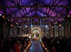 Miranda Lambert and Blake Shelton's wedding…LOVE!