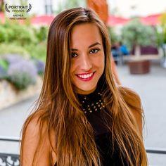 Beautiful smile! #beauty #beautiful #lady #model #covermodel #brunette #finsterbush #finsterbushphotography #andreafinsterbush #photographer #photography #portrait #portraits #award #portraitawards #thatsdarling #lifestyle Cover Model, Beautiful Smile, Portrait Photography, Awards, Lifestyle, Lady, Hair Styles, Portraits, Beauty