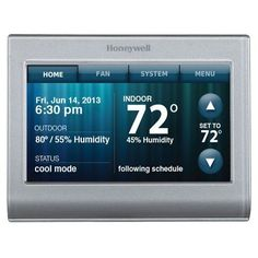Honeywell Wi-Fi Smart Thermostat  | Purch Marketplace