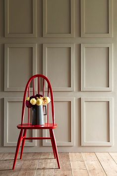 Little Greene Portland Stone Dark paint colour. Tons Clairs, Red Coffee Tables, Studio