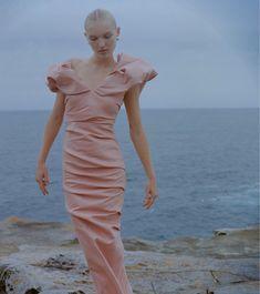 Australian Fashion, Shoulder Dress, Dresses, Vestidos, Dress, Gown, Outfits, Dressy Outfits