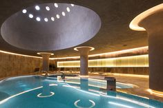 Gallery - Eskisehir Hotel and Spa / GAD Architecture - 1