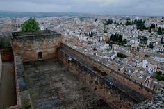 España - Granada
