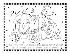 feliz cumpleaos dibujos para colorear pinterest - Religious Halloween Crafts
