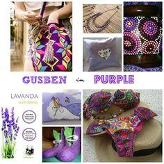 Gusben en Violeta, bikini, mochilas, mates, almohadones Bikini, Purple, Lavender, Backpacks, Colors, Bikini Swimsuit, Bikini Swimwear, Purple Stuff, Bikinis