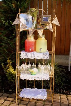 vintage pretty: Sweet Sixteen Surprise!!!