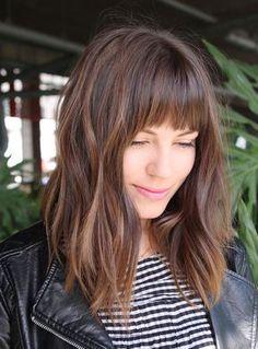 Haartrends 2018: Diese 8 Frisuren wirst du bald überall sehen+#refinery29