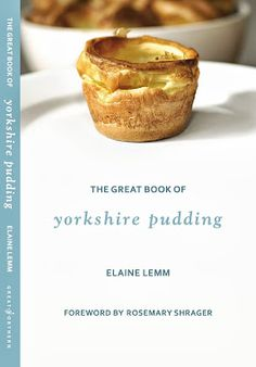 Buy My Books ... The Great Book of Yorkshire Puddings