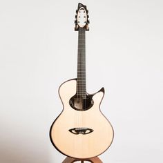 Casimi Guitars - From Cape Town to London and I'm Very Impressed! - The Acoustic Guitar Forum