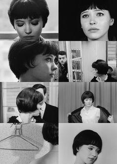Vivre sa vie - Jean-Luc Godard