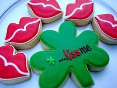 'Cuz I'm Irish!! by cookie cutter creations (jennifer), via Flickr