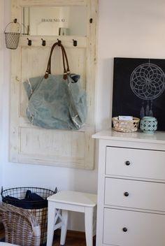 House No. 43: ein Hauch von Boho Style im Wohnbereich Flur Dekoration, Flur Einrichten