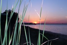 Gulf Breeze Sunset~ Looking to rent a home near #Pensacola with A+ school districts?