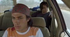 """Julio Zapata (Gael García Bernal): Truth is cool but unattainable... the truth is totally amazing, but you can't ever reach it."""" -- from Y Tu Mamá También (2001) directed by Alfonso Cuarón"""