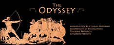 comparisons of ulysses and the odyssey essay