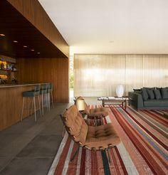 Galeria - Casa Lee / Studio MK27 - Marcio Kogan + Eduardo Glycerio - 15