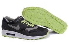 SALE === Nike Air Max 1 Omega Pack Anthracite Liquid Lime