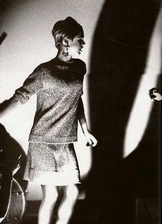 Edie Sedgwick #60shair #60ssuit