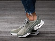Nike W Air Max Jewell Premium Dark Stucco Dark Stucco