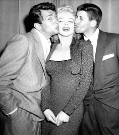 Martin, Monroe y Lewis