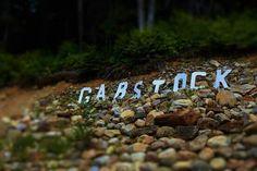 Gabstock