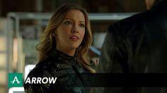 Arrow - Inside: Midnight City