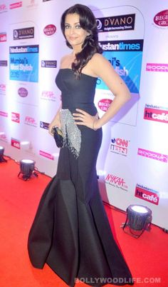 Aishwarya Rai Bachchan, Deepika Padukone, Sonakshi Sinha: Best dressed at HT Most Stylish awards! #AishwaryaRaiBachchan