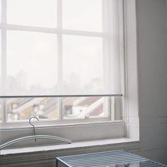 Dress an apartment window
