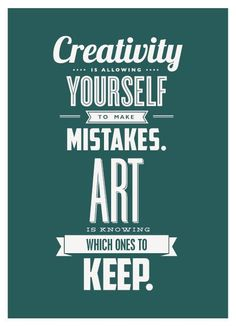 Creativity and art quotes