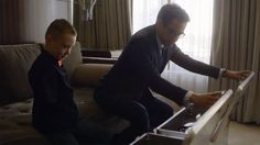 "Tony Stark may have found the world's next Avenger. ""Iron Man"" star Robert Downey Jr. partnered with Limbitless Solutions, a volunteer engineering organization that produces 3D-printed arms, to deliver a unique gift to a 7-year-old fan, Alex. Alex, who was born with a partially developed arm, was greeted by Downey in full Stark persona. Alex... Read more »"
