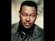 Luther Vandross ' Love Wont Let Me Wait '