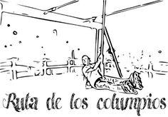 Patinaje en Alicante: Ruta de los Columpios