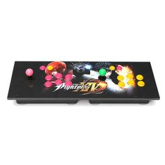 PandoraBox 4S 800 in 1 Dual Player Double Joystick Arcade Game Console