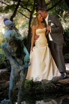 Esküvői fotózás Margit sziget.  http://zoomstudio.hu/eskuvoi-fotos/