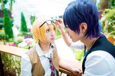 BAOZI and HANA(包子 & HANA) Izumi Sena Cosplay Photo - WorldCosplay