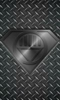 Metalic Black Lantern Superman ID telefone, KalEl7