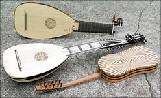 Lute makers   Guitar Makers   Vihuelas Baroque Guitars Archlutes Chitarroni Theorbos Orpharions Lutemakers bandoras, citterns