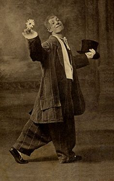 Baron's Ball Vaudeville Circus Performers Costume Suggestions
