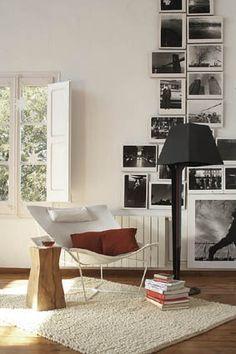 Photography display