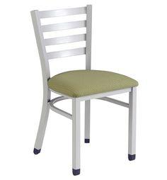 Metal Chair - SR806 TAG: Seat-40 Alt to Spec. SW Standard Product.