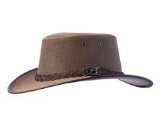06652be57f866 SOMBRERO CUADRA ~ Sombrero con detalle de tira y estoperol más claro ...