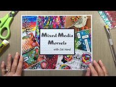 Mixed Media Morsels Facebook Group!
